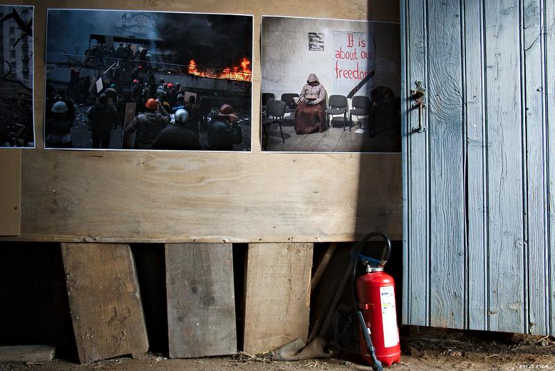 BarrObjectif 2014 - Photos Eric Bouvet
