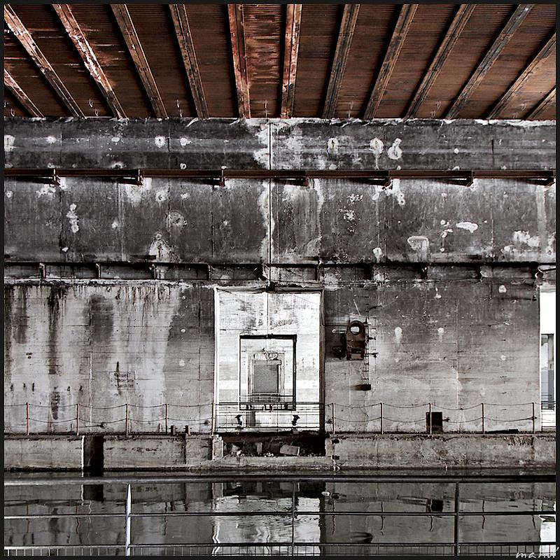 U-Bunker - Bordeaux (France)