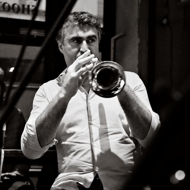 Fred - trompette