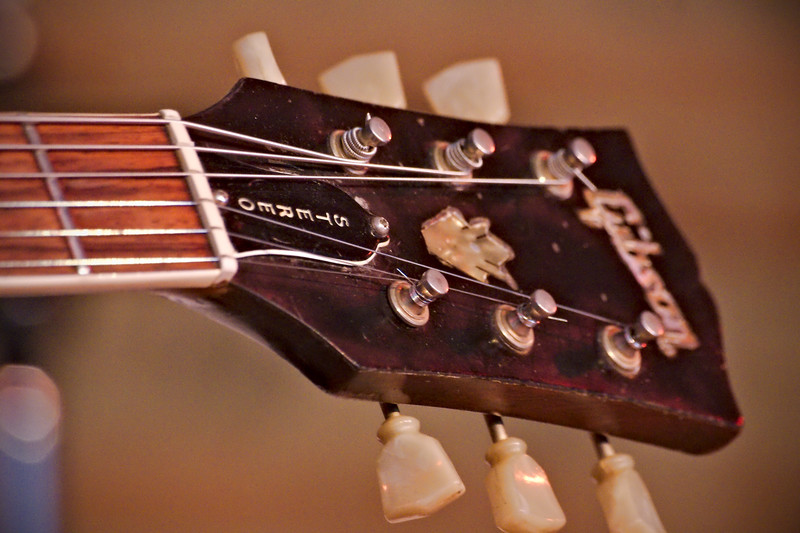 Gibson EG - Sean Carney