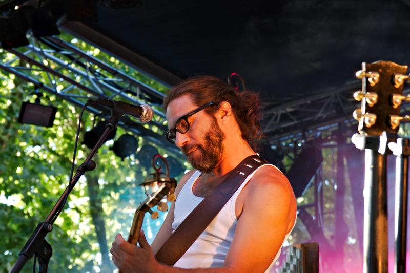 Les Croquants à Musicalarue 2015 - cc by-sa manu'pintor - août 15