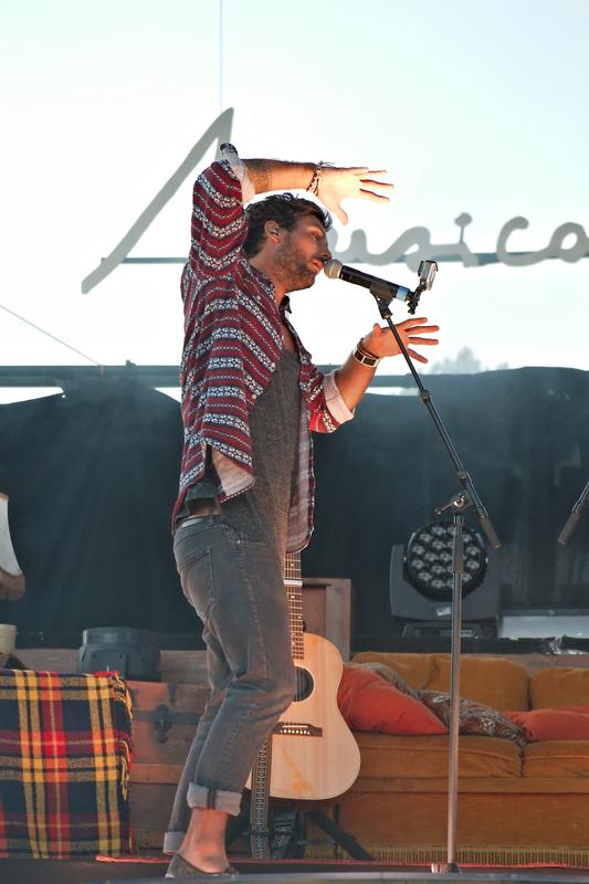 Fréro Delavega à Musicalarue 2015 - cc by-sa manu'pintor - août 15