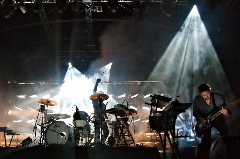 EZ3KIEL à Musicalarue 2015 - cc by-sa manu'pintor - août 15