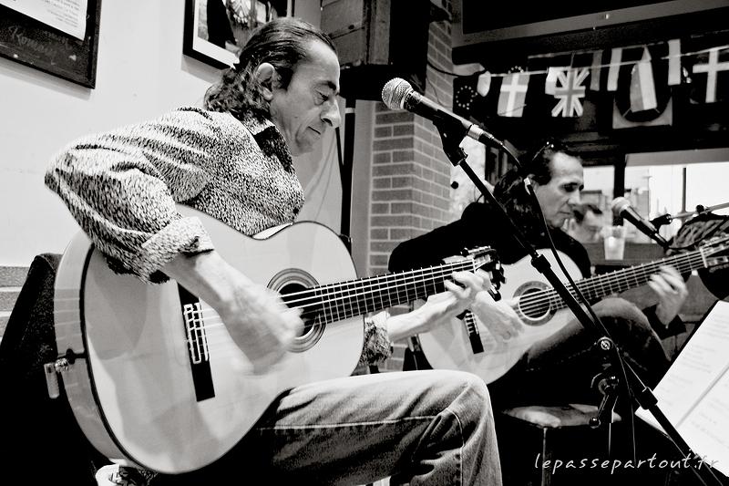 Bernardo Sandoval / Serge Lopez - CC BY-SA-NC manu'pintor