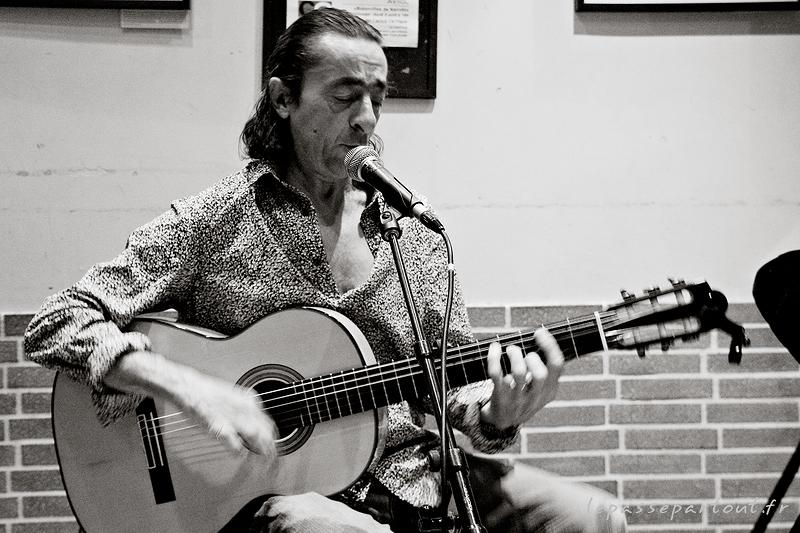 Bernardo Sandoval - CC BY-SA-NC manu'pintor