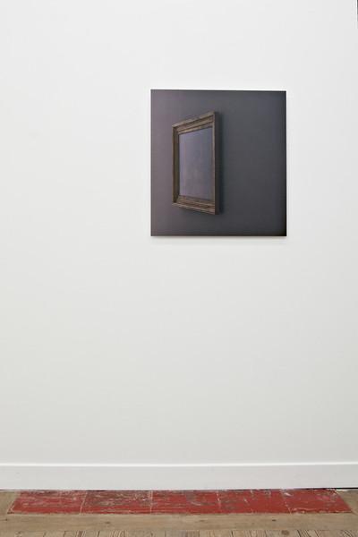 Photo d'une œuvre exposé au Centre d'Art et de Photographie de Lectoure