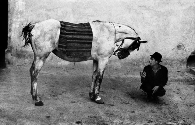 Roumanie 1968 - © Josef Koudelka/Magnum Photos