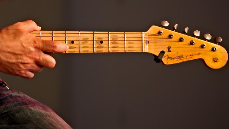 Fender Stratocaster - Bernard Sellam (AWEK)