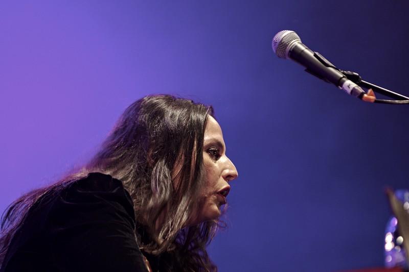 Nach - Anna Chedid à Musicalarue 2016 - cc by-sa manu'pintor - août 16