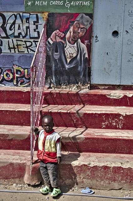 Bidonvilles de Nairobi - avril 2014 - cc by-sa manu'pintor