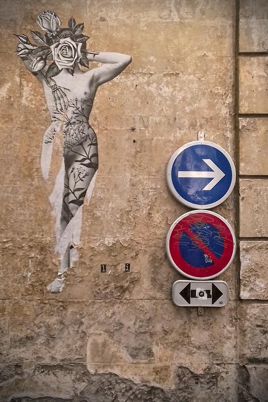 cc by-sa manu'pintor - Arles 2018