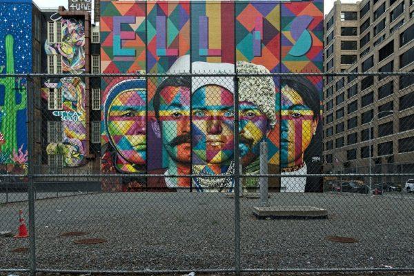 Manhattan - cc by-sa manu'pintor - NYC avril 19