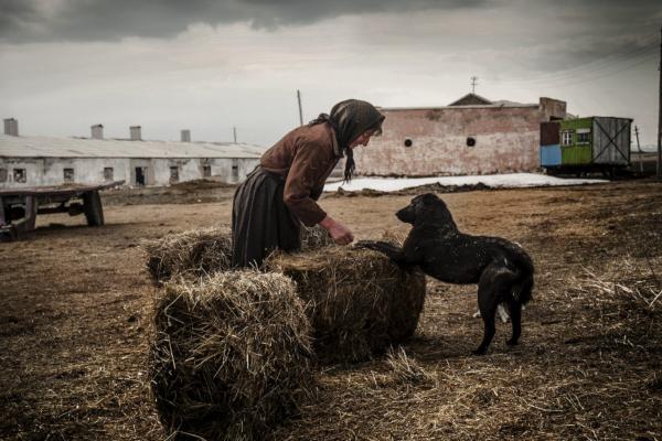 Dougbors of Georgia - © NATELA GRIGALASHVILI