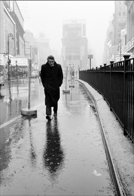 James DEAN © Dennis Stock/Magnum Photos