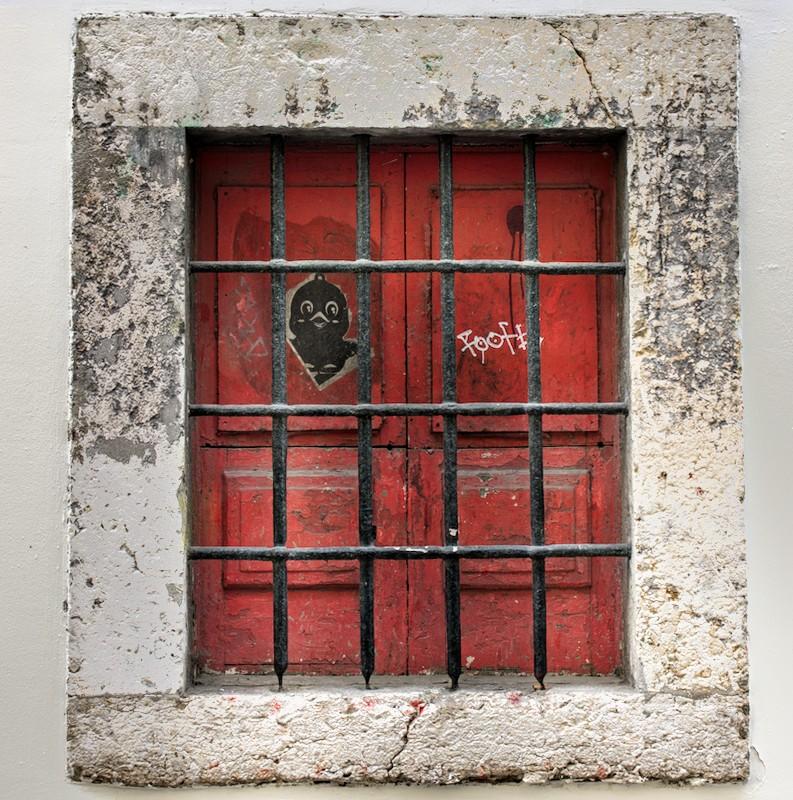 cui cui - cc by-sa <a href=https://lepassepartout.fr>manu'pintor</a> - Lisbonne août 13