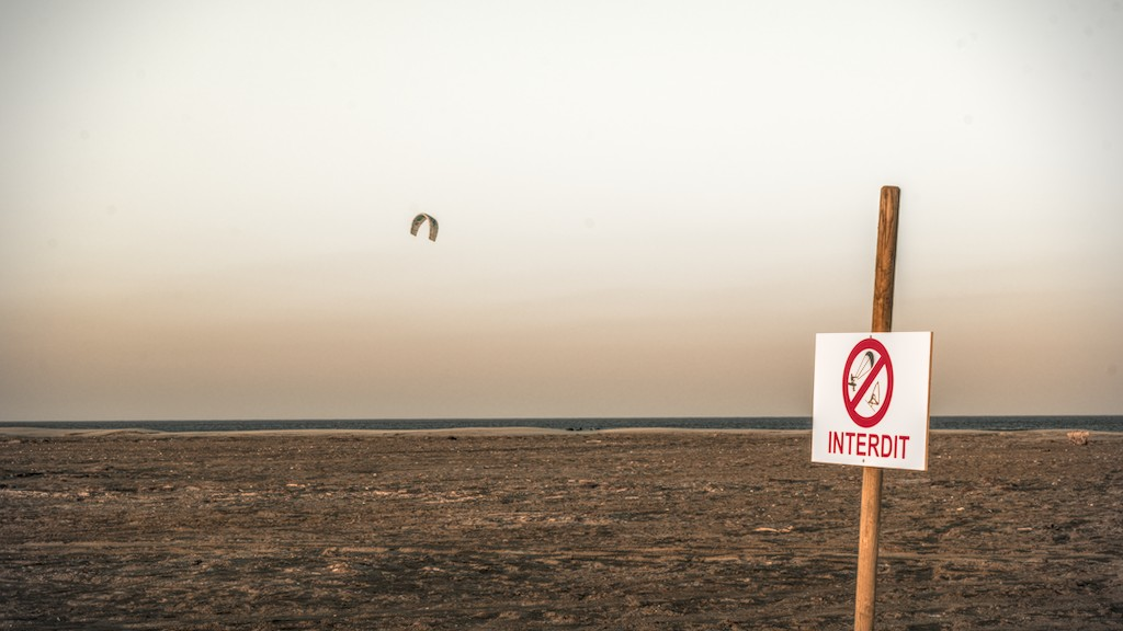 kite on Mars - cc by-sa manu'pintor - juil.20