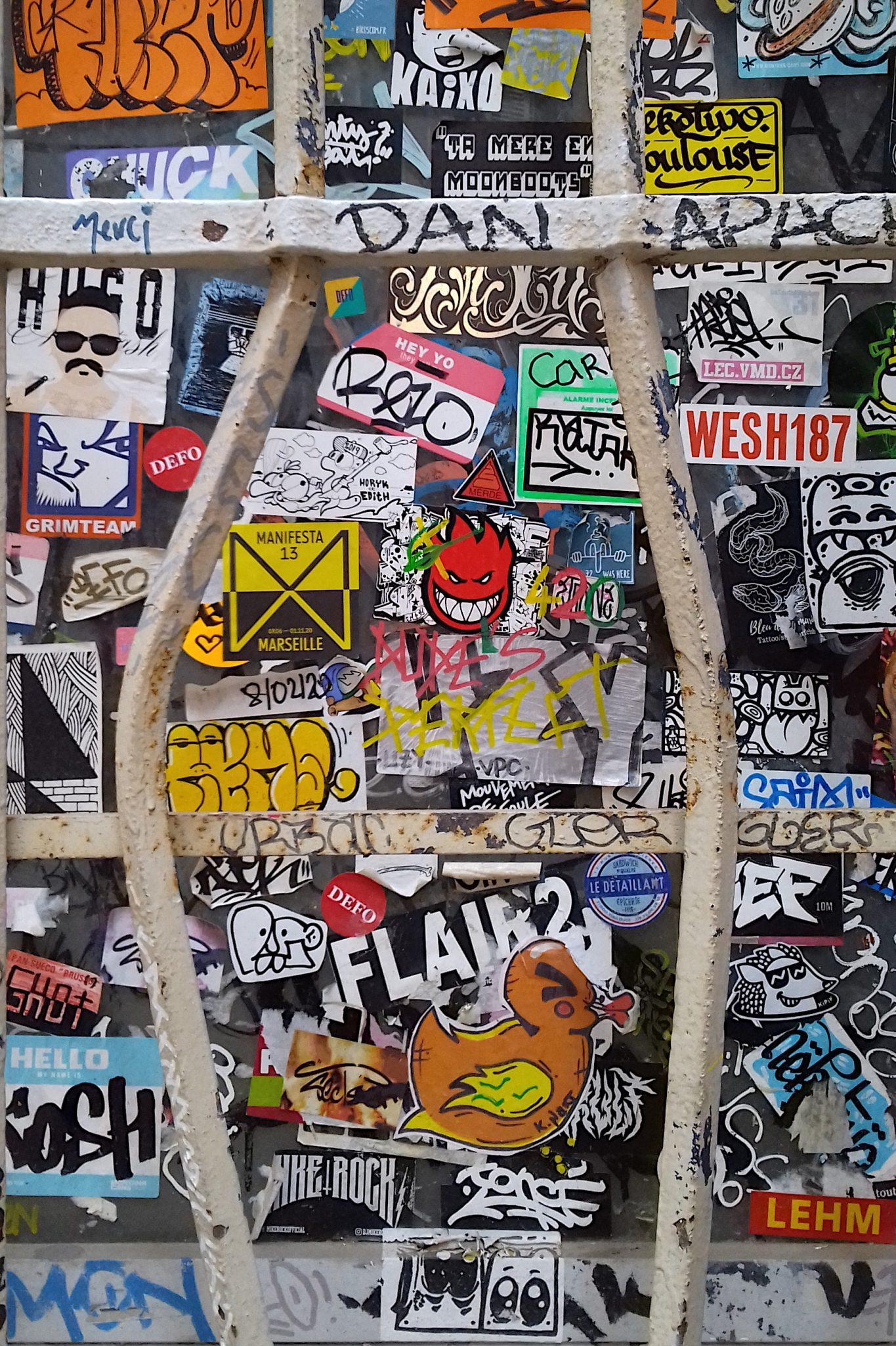 derrière les barreaux - cc by-sa manu'pintor - juin 20